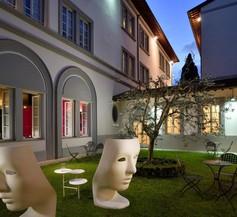 Unahotels Vittoria Firenze 1