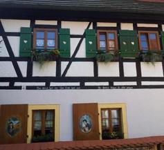Appartment Grubenhaus20 2