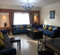 Marina Apartment Agadir 1