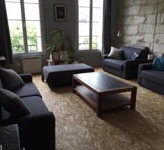 Appartement Loire Valley 1