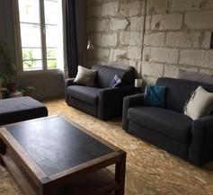 Appartement Loire Valley 2