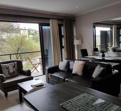 Rieks van der Walt Self-Catering Apartment 1