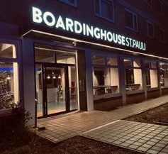 Boardinghouse St.Pauli 2