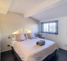 Appartement Loft Cannes 1