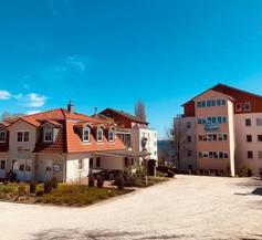 Seevilla West am Großen Plöner See 1