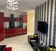 JAB Apartments Bandurskiego Business & Family 1