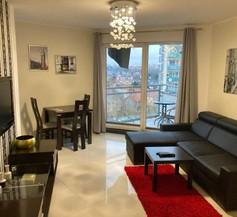 JAB Apartments Bandurskiego Business & Family 2