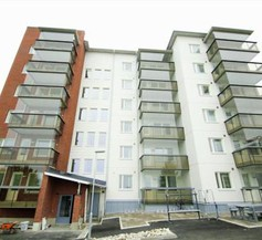 Northern Lights Apartment 2