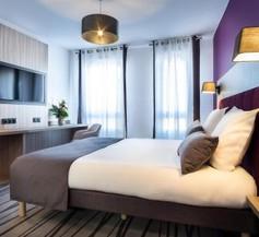 Néméa appart'hotel Résidence Le Quai Victor 1