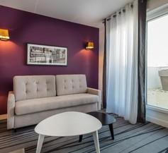 Néméa appart'hotel Résidence Le Quai Victor 2