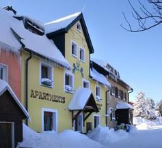 Apartments Stein 2