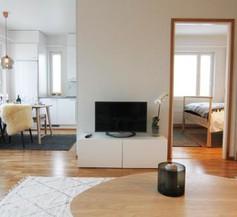 Arctic Apartment Rovaniemi 1