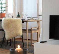 Arctic Apartment Rovaniemi 2