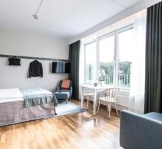 Biz Apartment Hammarby Sjöstad 2