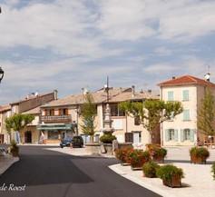 """Appartement entre Sisteron et Gorges de la Méouge """"Les Hauts de Toscane"""" 2"""