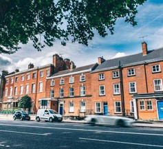 The Stay Company, Friar Gate 1