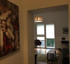 Central Suites Frankfurt 1