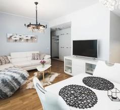 Tuomas´ luxurious suites, Kitka 1