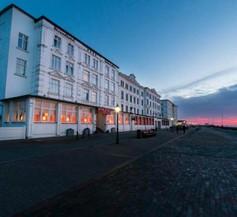 Strandhotel Hohenzollern 2