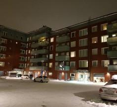Arctic Oasis Apartments 2