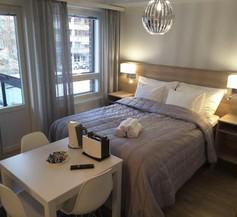 Penthouse Luxus City Apartments 2