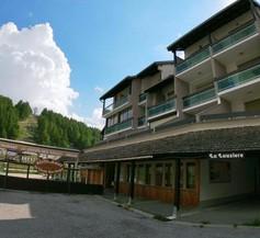 Appartement montagnard LA JOUE DU LOUP 30M² PIED PISTES 5pers 3 2