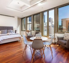 Cartwrights CNR 2 Bed Apartments 2