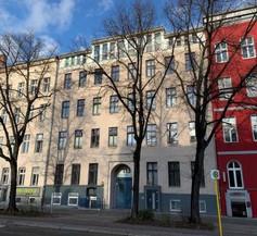City Apartment in Kreuzberg 2