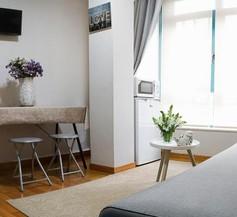 Apartamento Centro Santiago Lourdes 1
