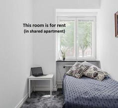 Room in shared apartment 2