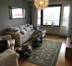 City apartment 2