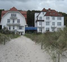 Kur- und Ferienhotel Sanddorn 1