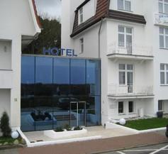 Kur- und Ferienhotel Sanddorn 2