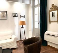 Le musée Fabre, appart de Charme avec clim et parking gratuit 1