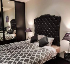 Modern 2 bedroom apartment in the city centre 2