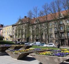 Tallinn City Apartments 2