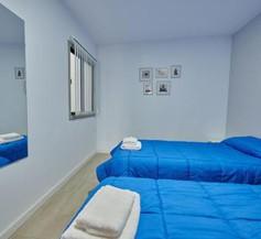 Apartamentos Varadero en primera línea de mar Playa La Restinga 1