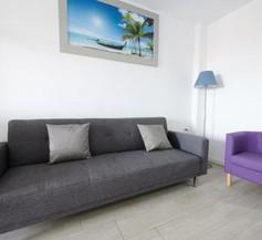 Apartamentos Varadero en primera línea de mar Playa La Restinga 2