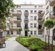 Apartments Plac na Groblach A4You 1
