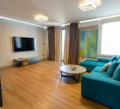 Sea View Chic & Minimal Flat over Heraklion Harbour 2