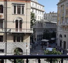 Trieste Center Rooms & Apartments 2
