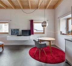 Apartment in Bilk 1