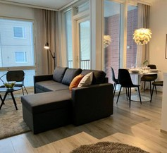 Nordic Haven Rovaniemi Modern DT 2R Apartment -Self Check-In & Free WiFi 2