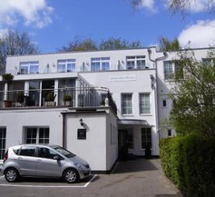 Apartmenthaus Hamburg 2