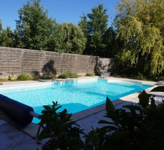 Villa La Marpierre 2