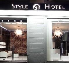 Style Hotel 2