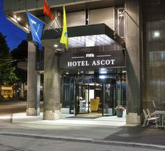 Hotel Ascot 1