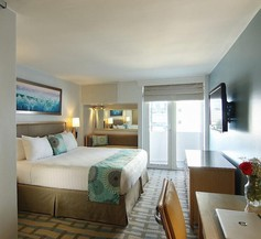 The Executive Hotel 2