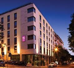 Neya Lisboa Hotel 1