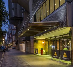 St Giles London – A St Giles Hotel 2